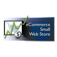 E-commerce Small Web Store