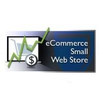 E-commerce Small Web Store