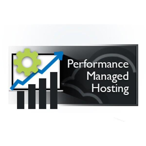 Performance- Managed Hosting