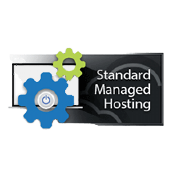 Standard- Managed Hosting